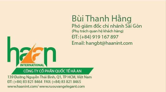 Mẫu danh thiếp - Mẫu Name Card - Mẫu thiết kế danh thiếp - Mẫu thiết kế name card 246