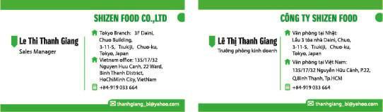 Mẫu danh thiếp - Mẫu Name Card - Mẫu thiết kế danh thiếp - Mẫu thiết kế name card 305