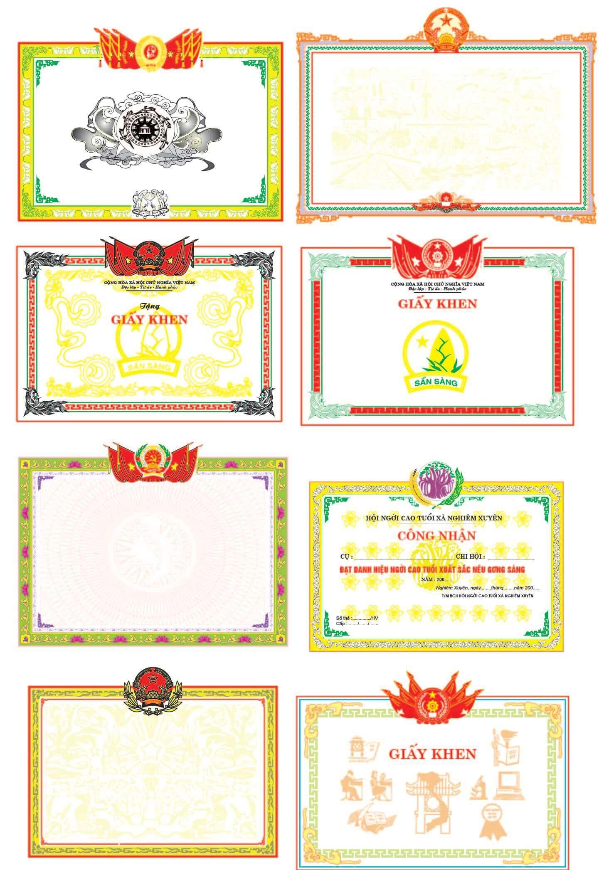 Mẫu giấy khen 003 - Bộ sưu tập mẫu giấy khen - Link Download : https://adsnew.net/iwQmtSJG