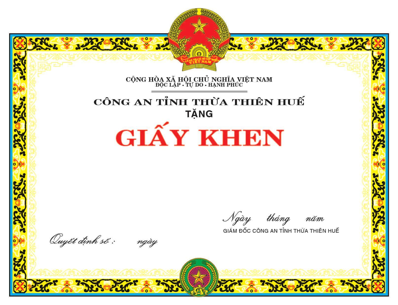 Mẫu giấy khen 011 - mẫu giấy khen - Link Download : https://adsnew.net/LeLU