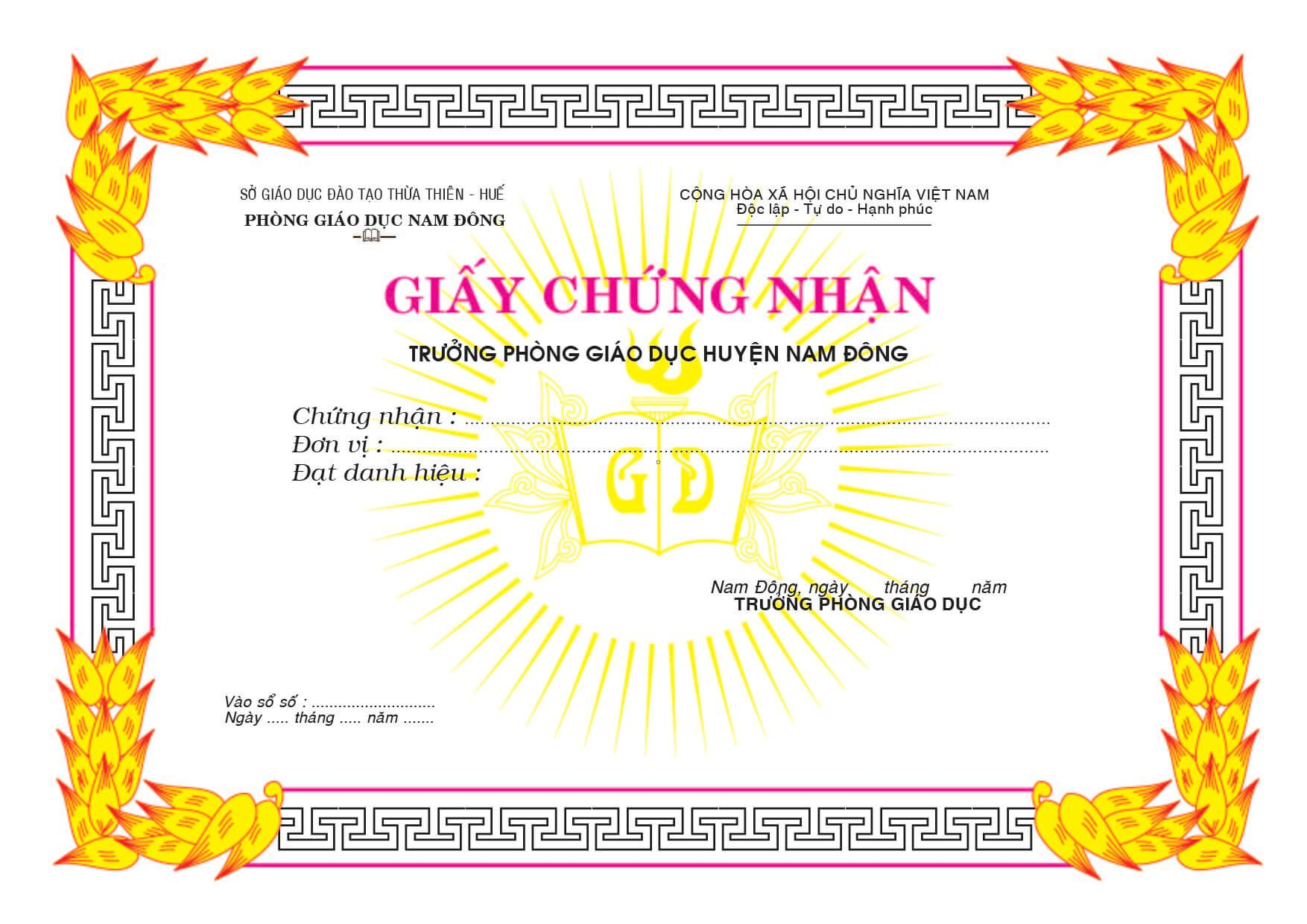 Mẫu giấy khen 022 - mẫu giấy khen phòng giáo dục - Link Download : https://adsnew.net/MwZ092ee