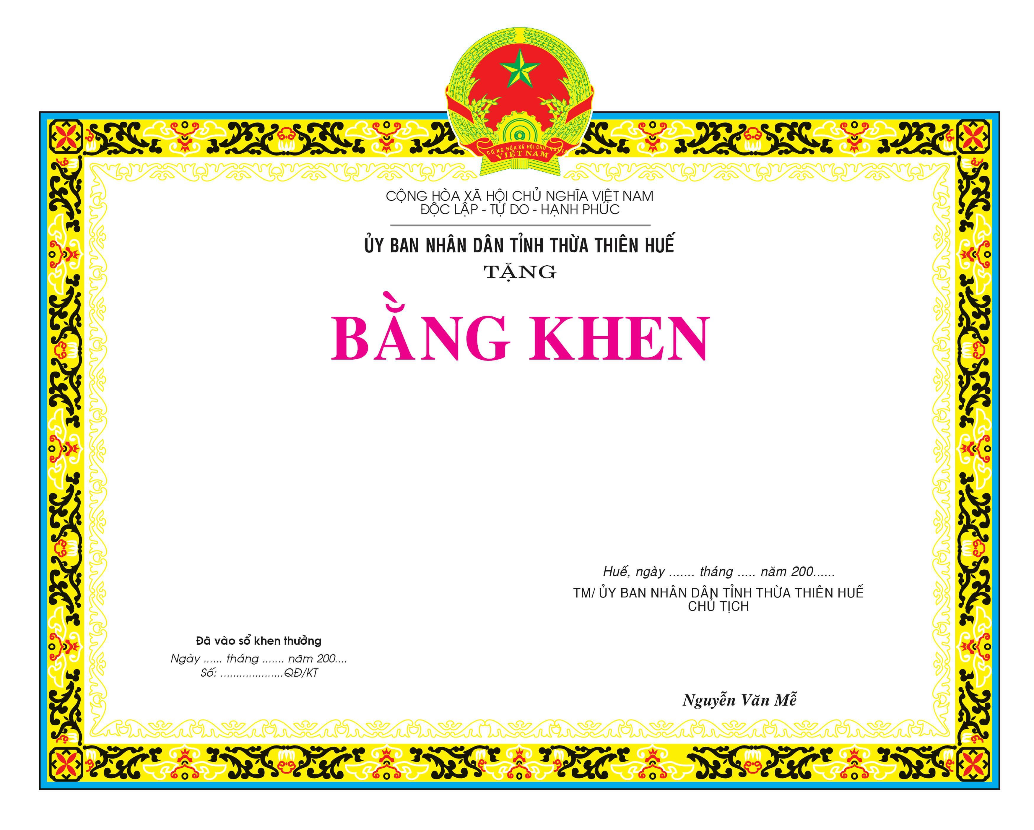 Mẫu giấy khen 055 - Giấy khen UBND - link download : https://adsnew.net/ExUAxORY