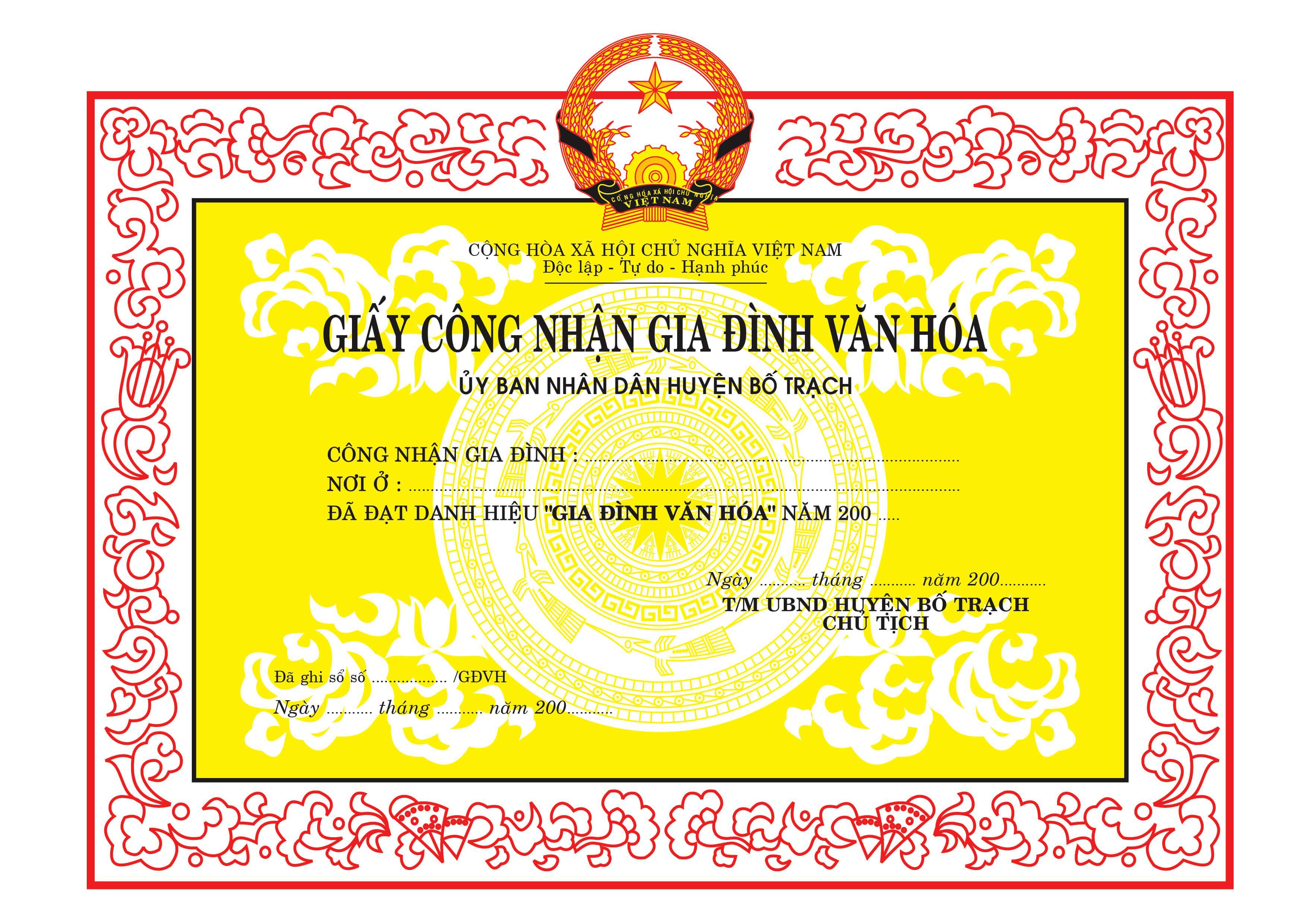 Mẫu giấy khen 058 - Mẫu giấy công nhận gia đình văn hóa - link download : https://adsnew.net/zVpIG