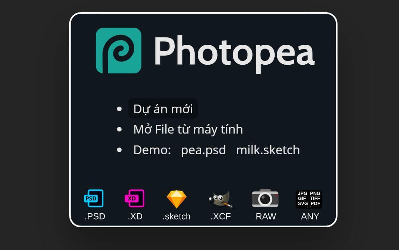 Photoshop Online | Photoshop miễn phí 3