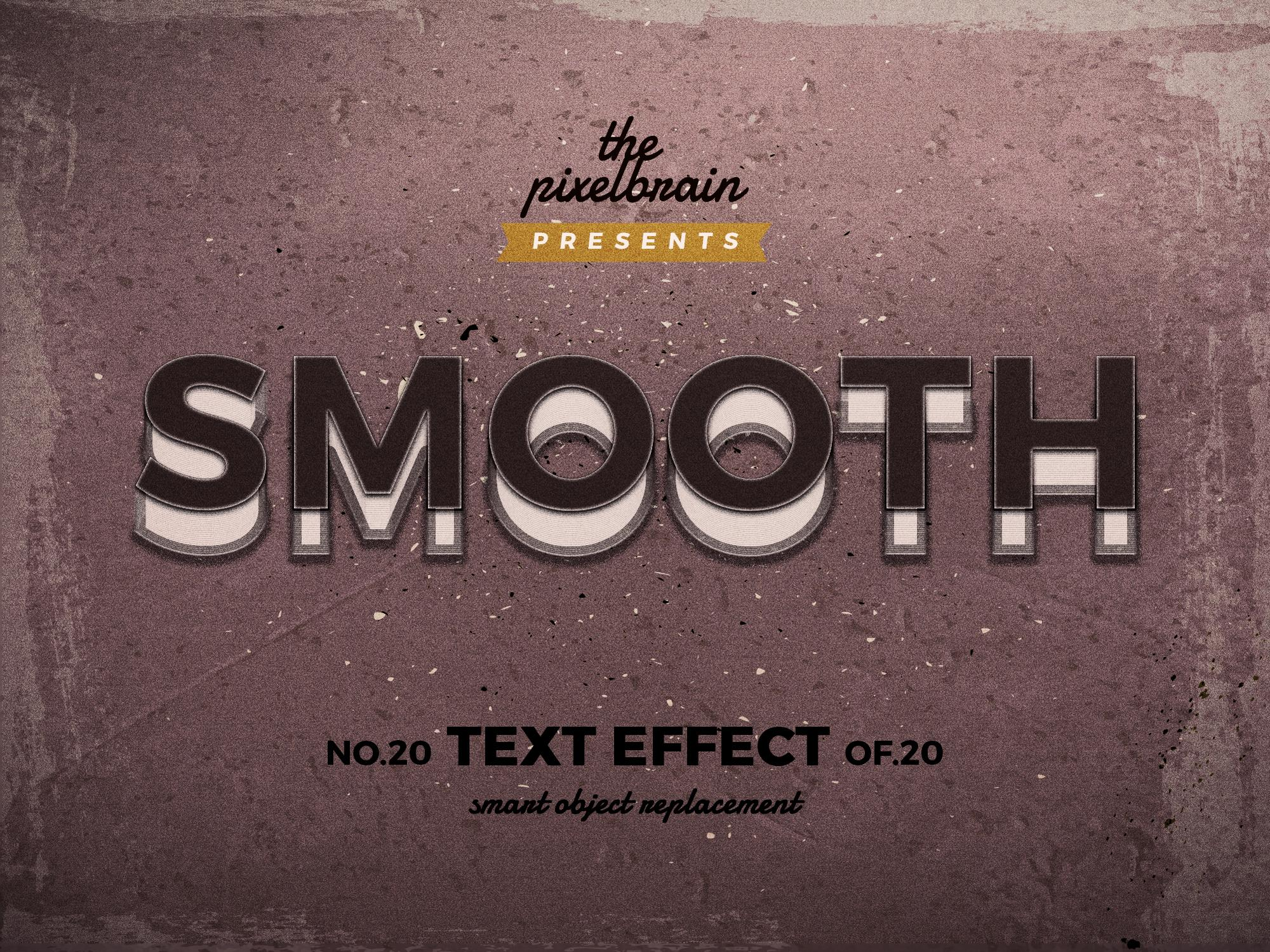 Chia sẻ bộ Retro Vintage Text Effects 10